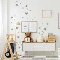Zvezdice - nepravilnih oblik