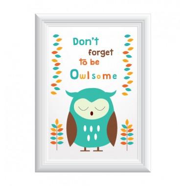 Sova Owlsome