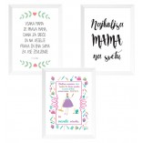 Printi za materinski dan