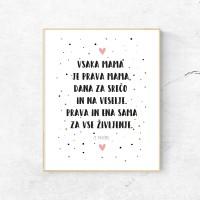 Prava mama - T.Pavček